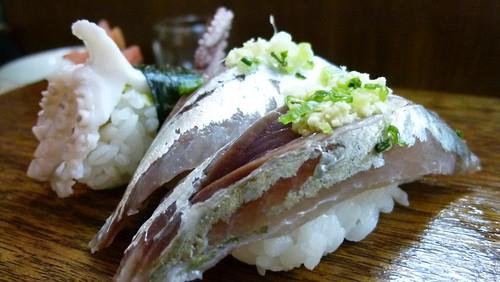 Koh Samui AGEHA SUSHI Restaurant サムイ島 あげは (7)
