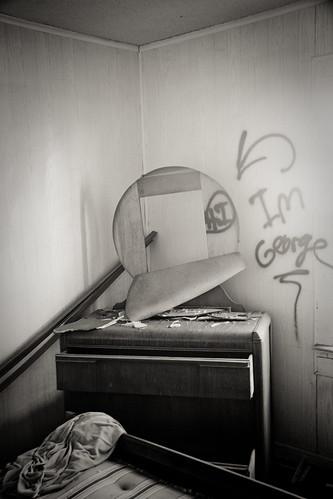 I'm George