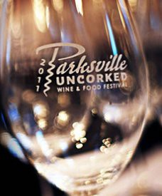 Parksville Uncorked