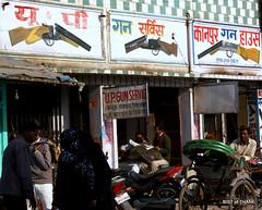 Have gun, will travel (Raju Bist) Tags: gun streetphotography violence guns uttarpradesh guncontrol lakhimpur lakhimpurkheri