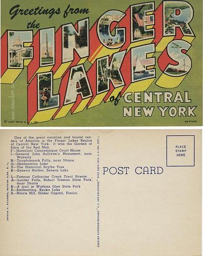 Finger Lakes (LL)