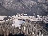 Monte Lussari (Bak0l0) Tags: winter mountain snow italia neve gita amici inverno montagna freddo gennaio udine 2011 tarvisio montelussari laghidifusine twitter:user=bak0l0 divertimentosullaneve