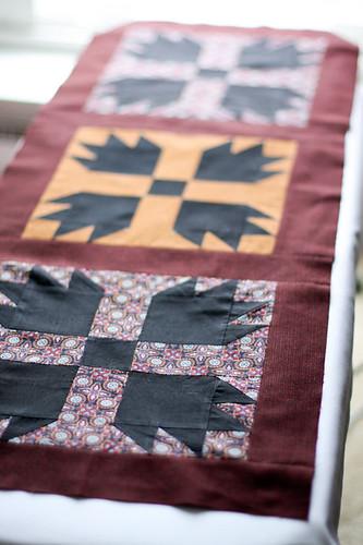Weekend Sewing by jenib320