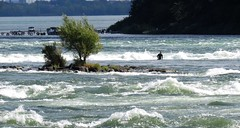 Surfing the Rapids (anng48) Tags: rapidesdelachine lachinerapids rapids surfing villelasalle montreal quebec qc canada