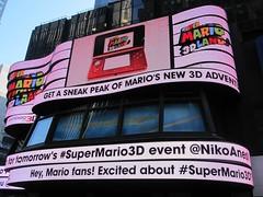 mario_3d_launch-22 (ProductionsNewYork) Tags: timhayes nintendo productionsny eventproduction newyork timessquare producer