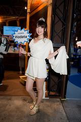 I-O DATA -Tokyo Game Show 2016 (Makuhari, Chiba, Japan) (t-mizo) Tags: sigma2435mmf2dghsmart sigma sigma2435f2 sigma24352 sigma2435mm sigma2435mmf2 sigma2435mmf2dg sigma2435mmf2dgart sigma2435mmf2art art  iodata   tgs tgs2016 tokyogameshow tokyogameshow2016  2016 makuhari chiba    mihama  makuharimesse     campaigngirl showgirl  companion person  portrait women woman girl girls canon canon5d canon5d3 5dmarkiiii 5dmark3 eos5dmarkiii eos5dmark3 eos5d3 5d3 lr lr6 lightroom6 lightroom lrcc lightroomcc  japan