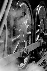 GCR 50276bwcrx (kgvuk) Tags: gcr greatcentralrailway trains railways locomotive steamlocomotive 9f 2100 92212 92178 loughborough