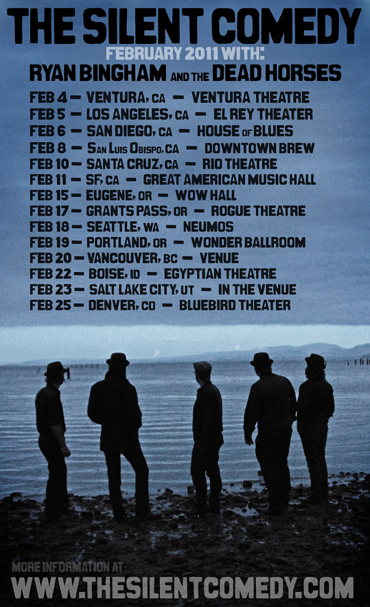 February 2011 Tour