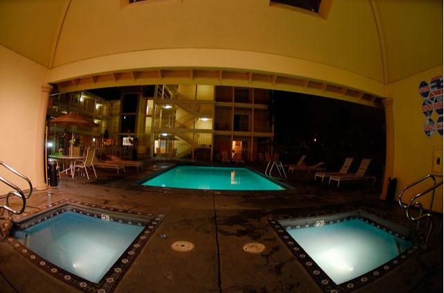 Hotels near University of California, Santa Cruz