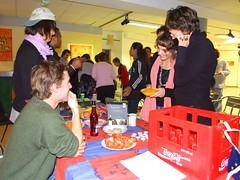 Manifestation Repas insolent : venez manger le monde ! - Poitiers - 03