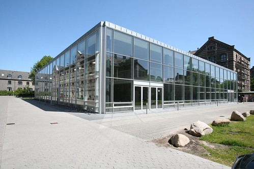 Copenhagen University by Colt Group, on Flickr
