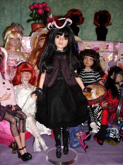 2010 - Amber Stanhope - Essential Wigged out 5211856770_6f1cc0b81e_o
