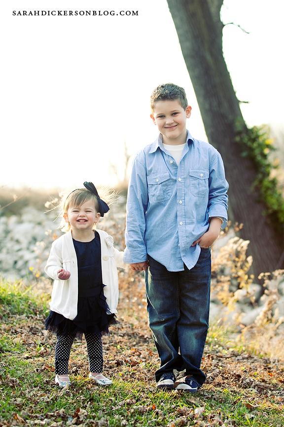 English Landing Park Parkville Missouri family images