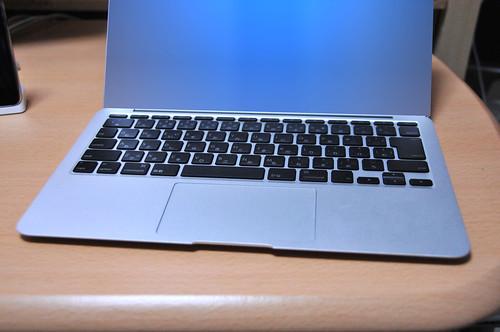 こういうキーボードが理想
