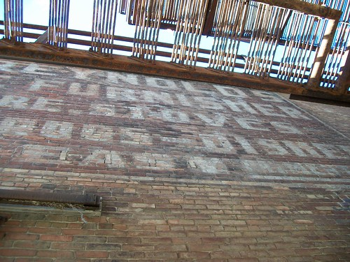 J.F. Reynolds Home Furnisher Ghost Signs