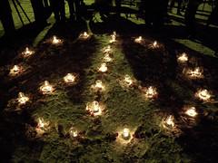 Vigil against violence in Powderhorn Park (Fibonacci Blue) Tags: park party minnesota photo peace foto picture cities minneapolis photograph violence twincities activism vigil mn activist powderhorn