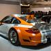 Porsche 911 GT3 R Hybrid 997