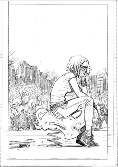Ren sketch NY5