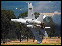 Rough Ripper (F/Depth Photography) Tags: usa navy hornet rough douglas hillsboro raiders hio mcdonnell usmarines fa18c vfa125 164739 nj375 1195c336