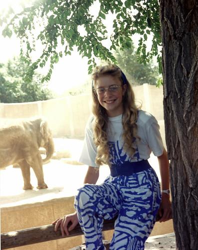 age 11 1991