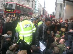 UK Uncut Demonstration 04/12/10