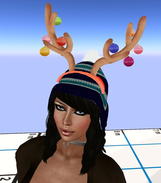 TOSL Bellies antlers December 4 2010