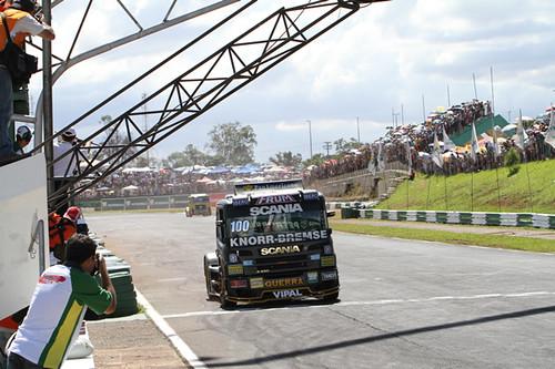 Roberval Andrade vence em Brasília