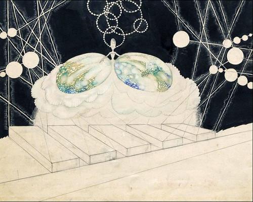 art  petre otskheli  1920s