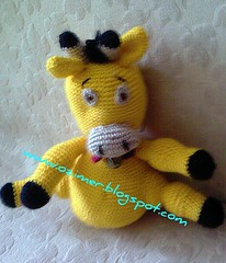 Amigurumi World Forumcommunity Net : The Worlds most recently posted photos by ozimer - Flickr ...
