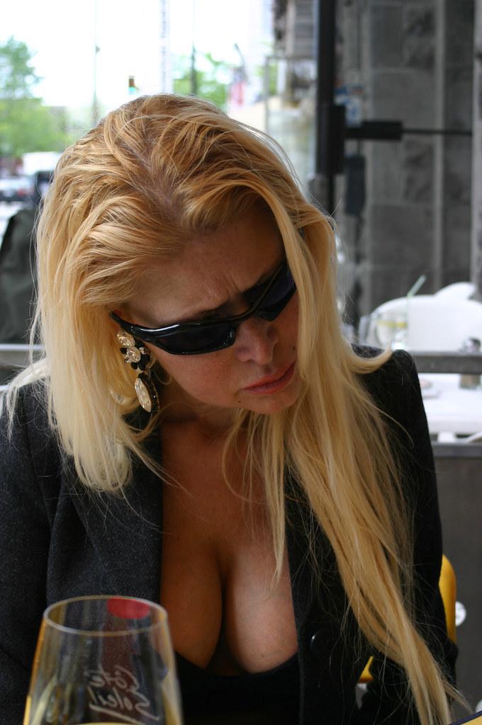 Femme mature lady