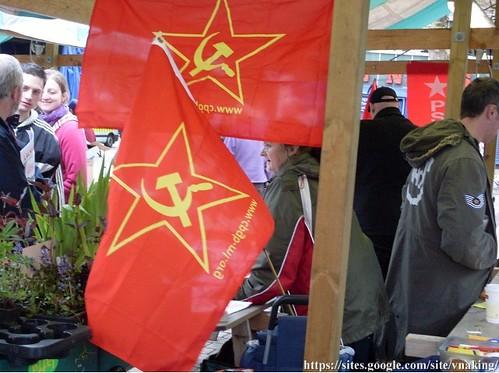 communist 12