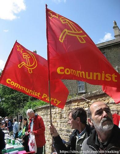 communist v23