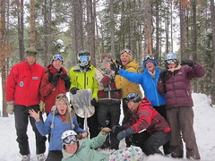 Winter Naturalists 10/11