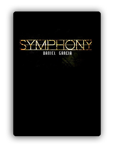 Daniel Garcia - Symphony