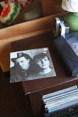 tears for fears vinyl.