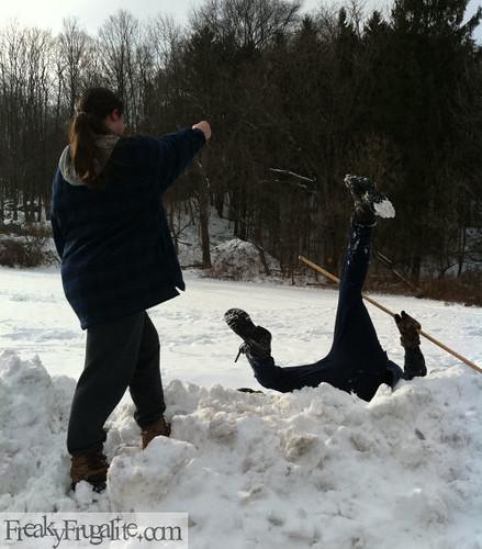 snowpow