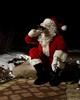 Bad Santa (ICT_photo) Tags: santa christmas portrait club drunk self drink bad whiskey canadian rye claus strobist ictphoto ianthomasguelphontario