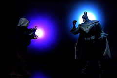 Emperor Palpatine vs. Justice Lords Batman (345/365) (JD Hancock) Tags: comics fun toy actionfigure starwars action cc figure batman comicbooks duel dccomics 1k emperorpalpatine day345 justicelords inkitchen jdhancock lifeonthedeathstar duel365