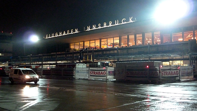 Welcome back to Innsbruck