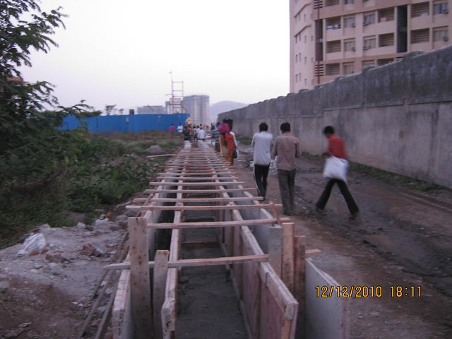 In Back Lane of Rajiv Gandhi Infotech Park Hinjewadi - 3