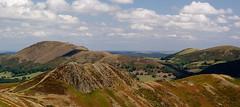 Burway Hill - Shropshire