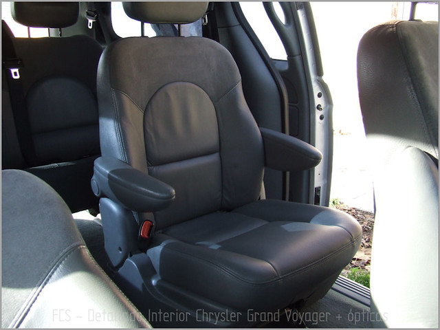 Chrysler Grand Voyager - Det. int. </span>+ opticas-26