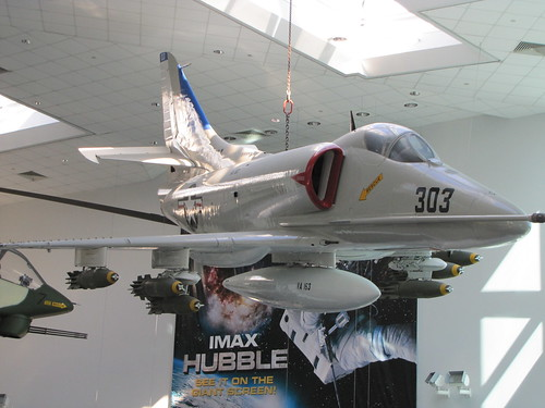 Pensacola Air Museum