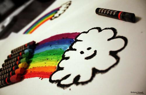 cloudpoop