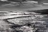 liquid metal days (nosha) Tags: ocean new november sea sky bw white fish black reflection beautiful beauty metal clouds grey pier newjersey fisherman nikon grove nj wave nb bn og shore jersey nikkor jerseyshore liquid 2010 lightroom oceangrove nosha oceanpathway