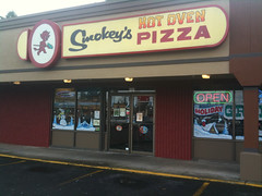 Smokeys Hot Oven Pizza in Vancouver WA