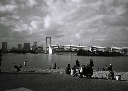 tokyo monochrome film 6