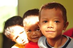 The Future of the Temiar (photo-razzo) Tags: school boy portrait people face asian 50mm kid nikon asia southeastasia child portraiture malaysia future aborigine sekolah wajah indigenous anak nationalgeographic kelantan orangasli d90 guamusang posbrooke asiatenggara temiar