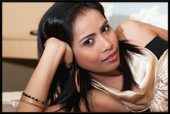 Guada Gerongay (Kenneth C. Paige) Tags: woman hot sexy girl beautiful yummy model sweet flash philippines adorable babe honey manila stunning pinay filipina lovely darling pinoy petite strobe cls fashionable fortbonifacio nikonsb600 desirable creativelightingsystem nikonsu800 offcameralights forbeswoodheights