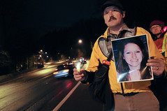 Vigil for Angela Burke-16